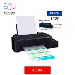 Epson L120 Printer A4 Infus Original Resmi