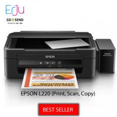 EPSON L220 Printer All In One Print Scan Copy Garansi Resmi