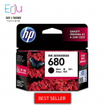 HP 680 Black/Colour Original Ink