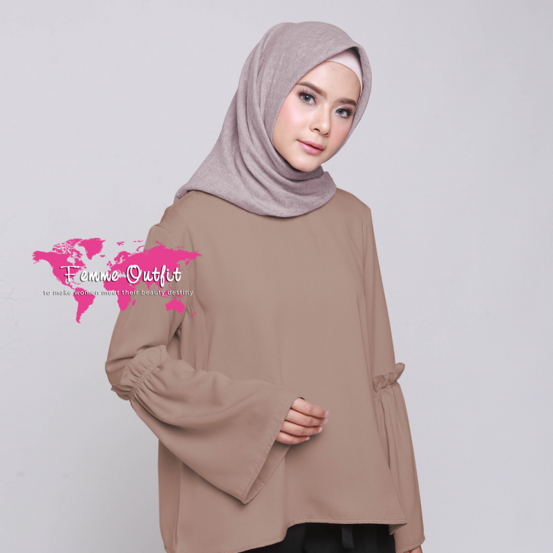 Kyara Top Light Milo