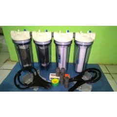 sediment filter kit 2
