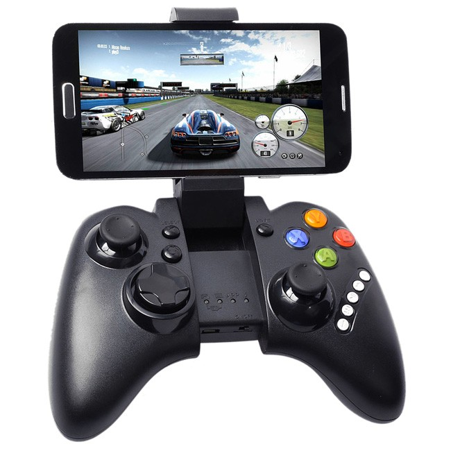 iPEGA PG-9021 Bluetooth Controller - Gamepad for IOS / Android Smartphone