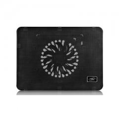 DEEPCOOL Wind Pal Mini Metal Mesh Blue LED - 15.6 inch Notebook Cooler Pad