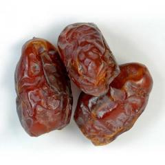 Kurma Hikmah ( Date Crown ) Jenis Khalas Isi 500 Gram