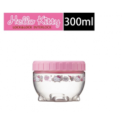 Hello Kitty Sweet Inter Lock - 300 ml