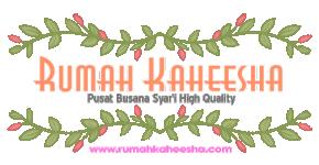 Logo Rumah Kaheesha