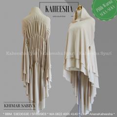 Khimar Sabiya